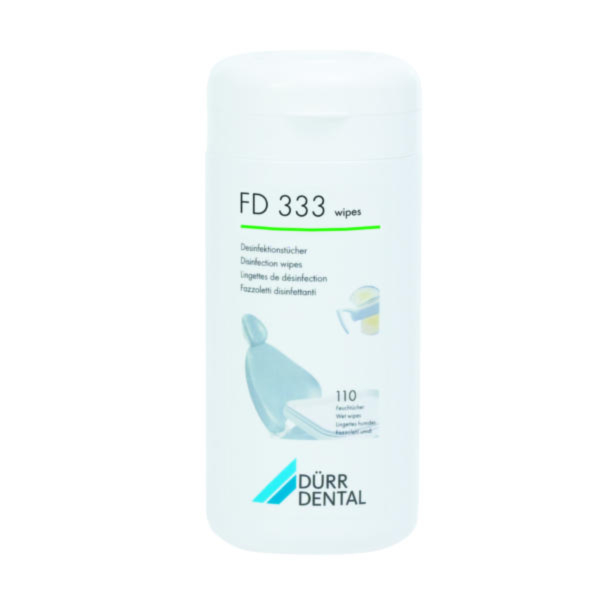 FD 333 Wipes 110 Tücher Dose